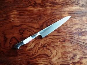 ブライトM11プロペティナイフ18cm