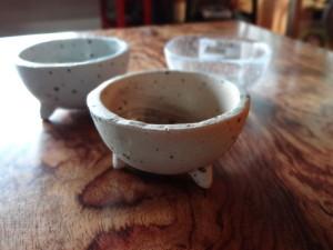 茶漉し置きミカゲ