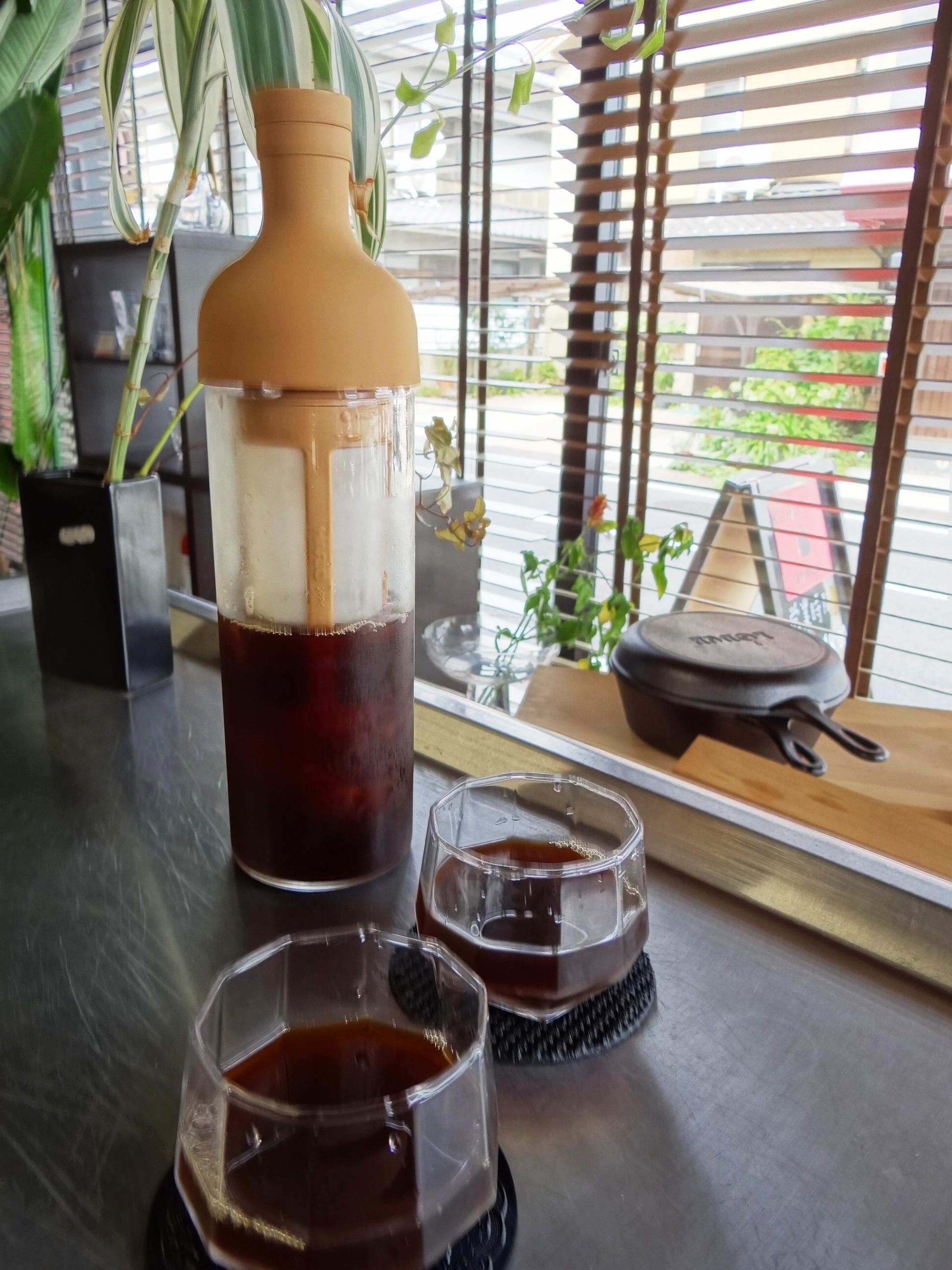 アイスコーヒーモカ① (2)